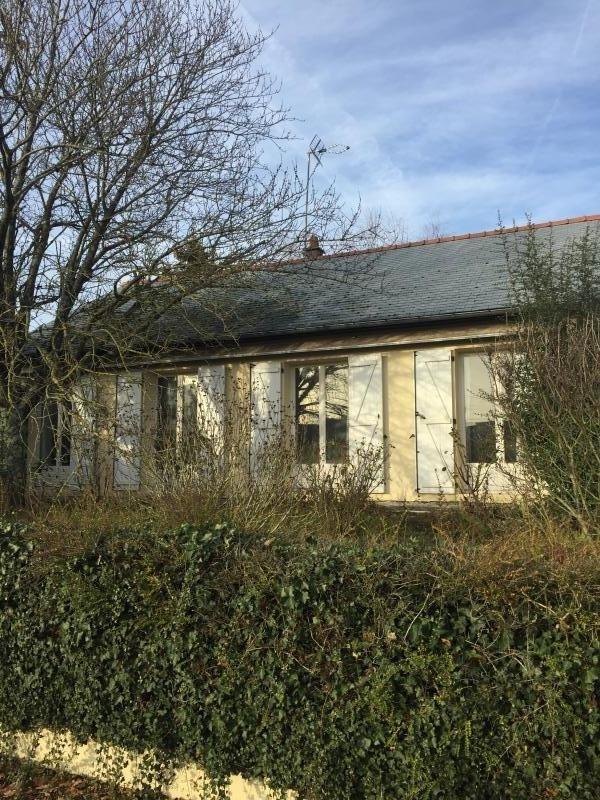Vente maison / villa Joue les tours 180000€ - Photo 1