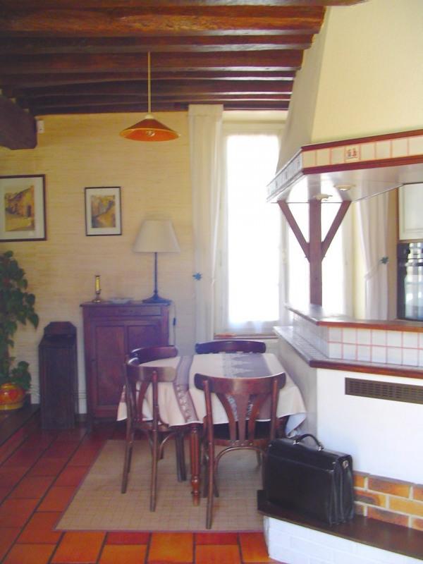 Sale house / villa Neuilly en thelle 299000€ - Picture 4