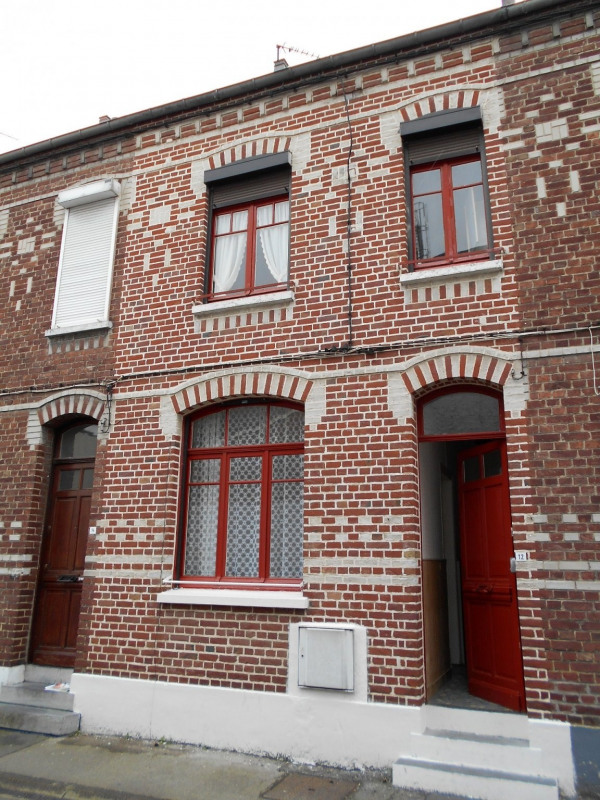 Vente maison / villa Aire sur la lys 60000€ - Photo 5