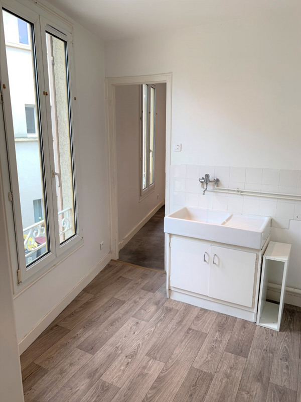 Location appartement Taverny 499€ CC - Photo 3