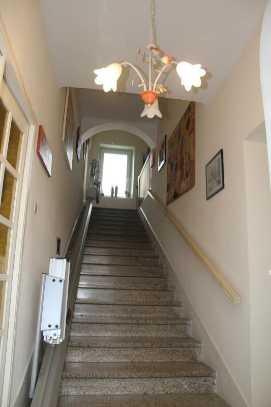 Sale house / villa Les abrets en dauphiné 324000€ - Picture 10