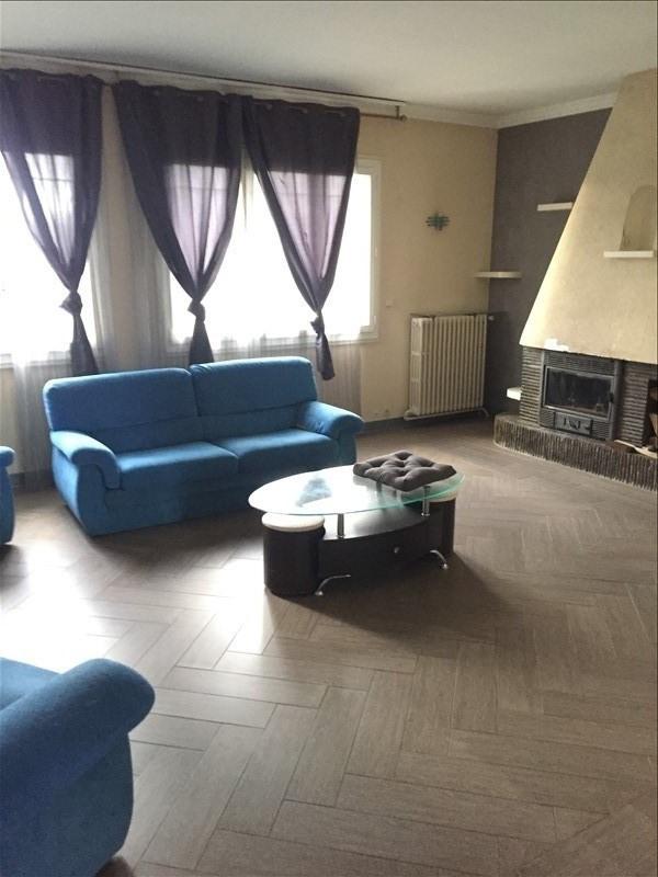 Sale house / villa Ste genevieve des bois 344000€ - Picture 3