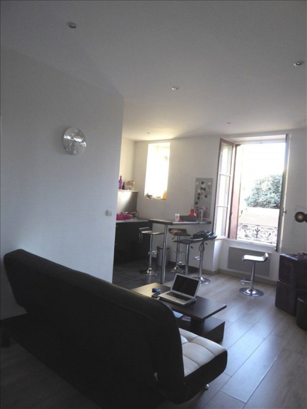 Vente appartement Lyon 8ème 159 000€ - Photo 2