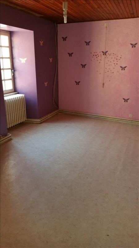Sale house / villa Bonnemain 70525€ - Picture 2