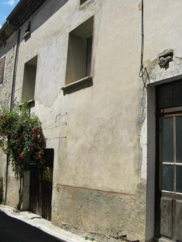 Location maison / villa Luc-en-diois 405€ CC - Photo 1