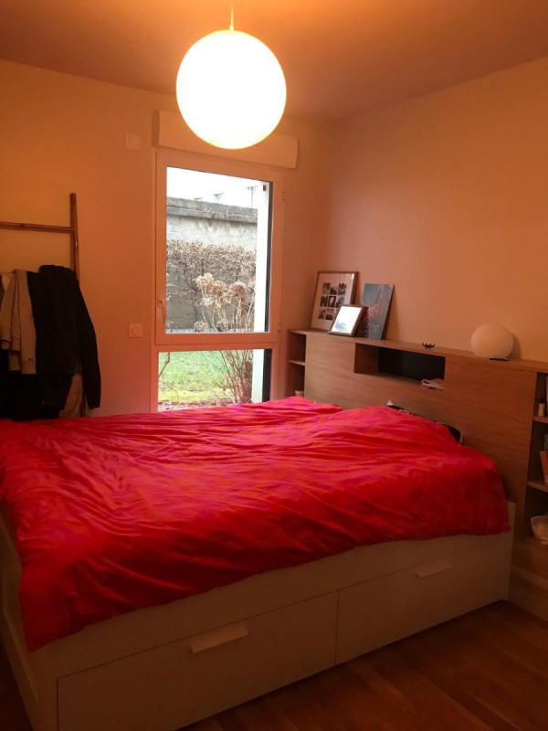 Location appartement Lyon 8ème 1040€ CC - Photo 6