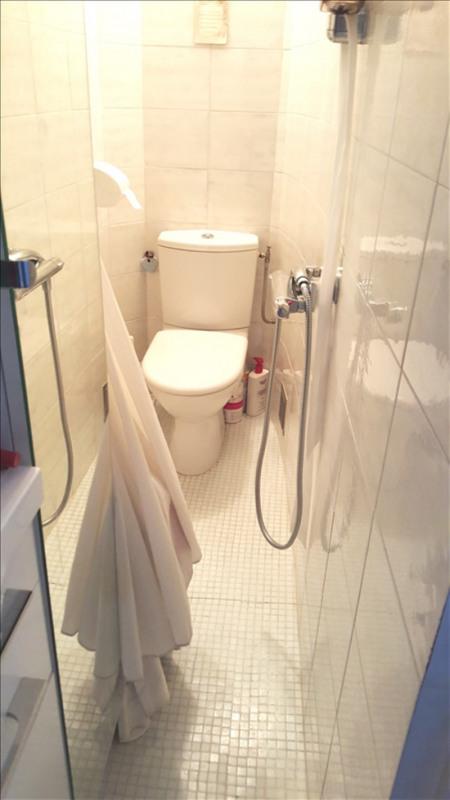 Vendita appartamento Menton 296000€ - Fotografia 5