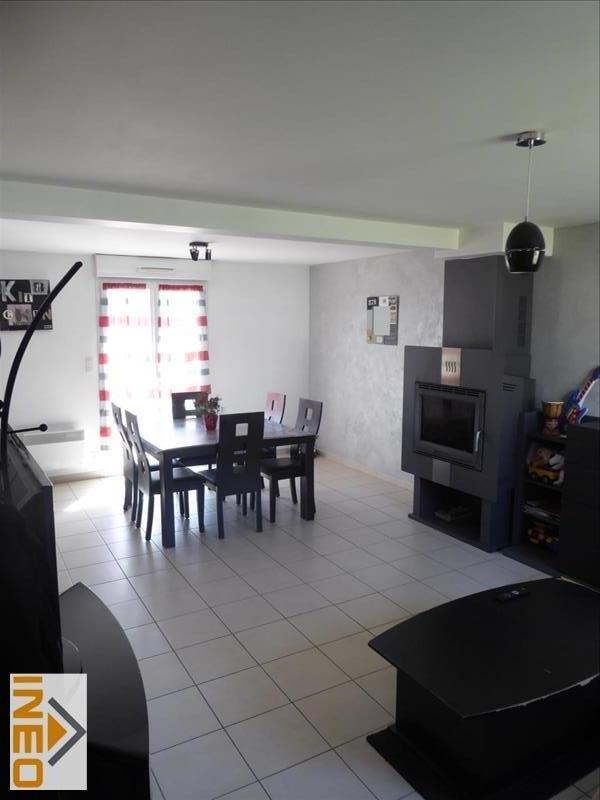 Vente maison / villa Geveze 244400€ - Photo 5