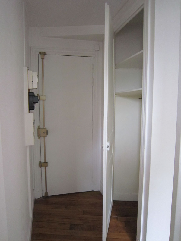 Location appartement Paris 16ème 961€ CC - Photo 10