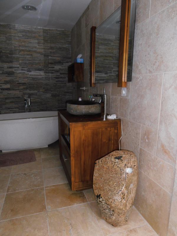 Vermietung von ferienwohnung haus Saint pierre 1600€ - Fotografie 20