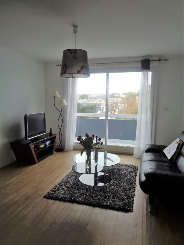 Sale apartment Brest 96 300€ - Picture 3