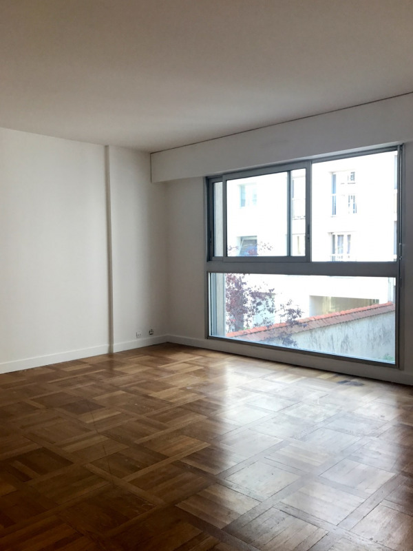 Rental apartment Paris 16ème 2 994€ CC - Picture 1