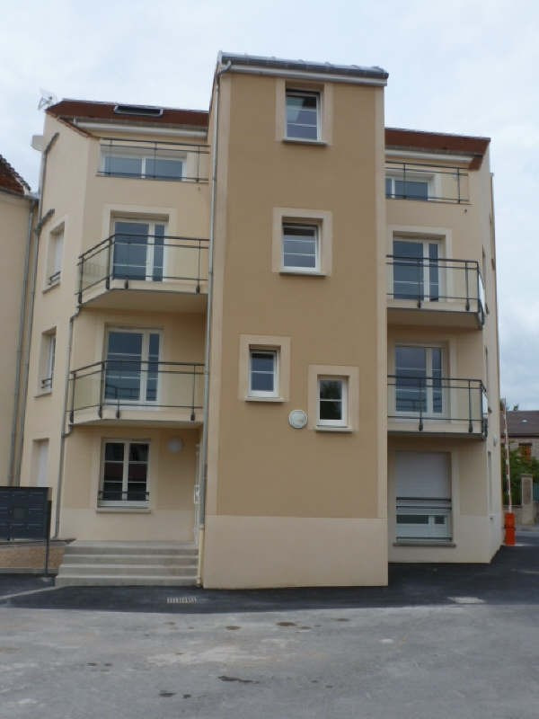 Rental apartment La ferte gaucher 600€ CC - Picture 1