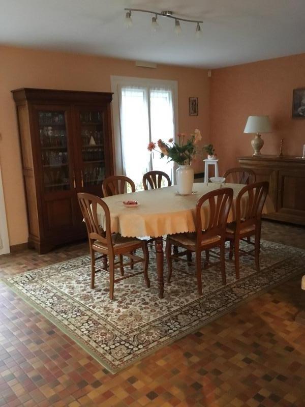 Sale house / villa Arras 249500€ - Picture 5