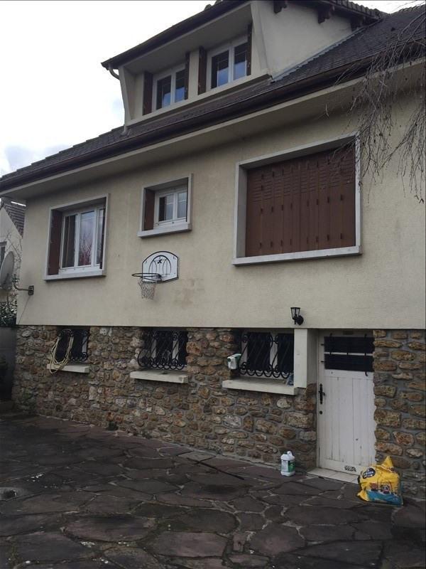 Sale house / villa Ste genevieve des bois 344000€ - Picture 2