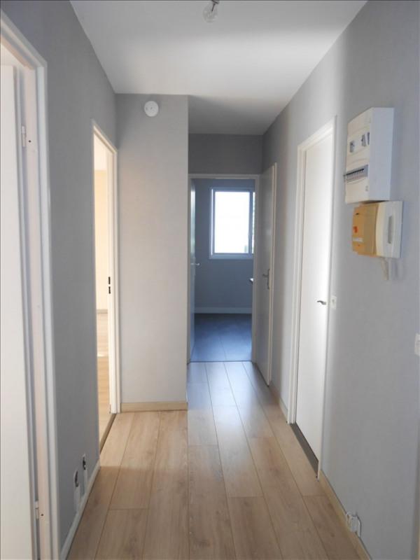 Locação apartamento Caen 587€ CC - Fotografia 6