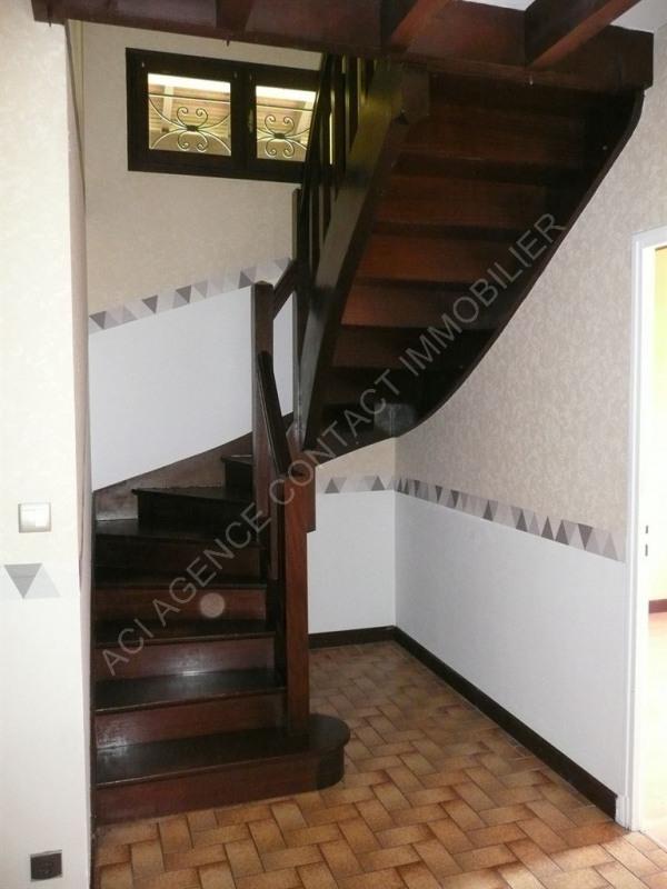 Sale house / villa Larriviere st savin 160000€ - Picture 2