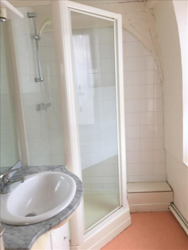 Rental apartment Honfleur 590€ CC - Picture 3