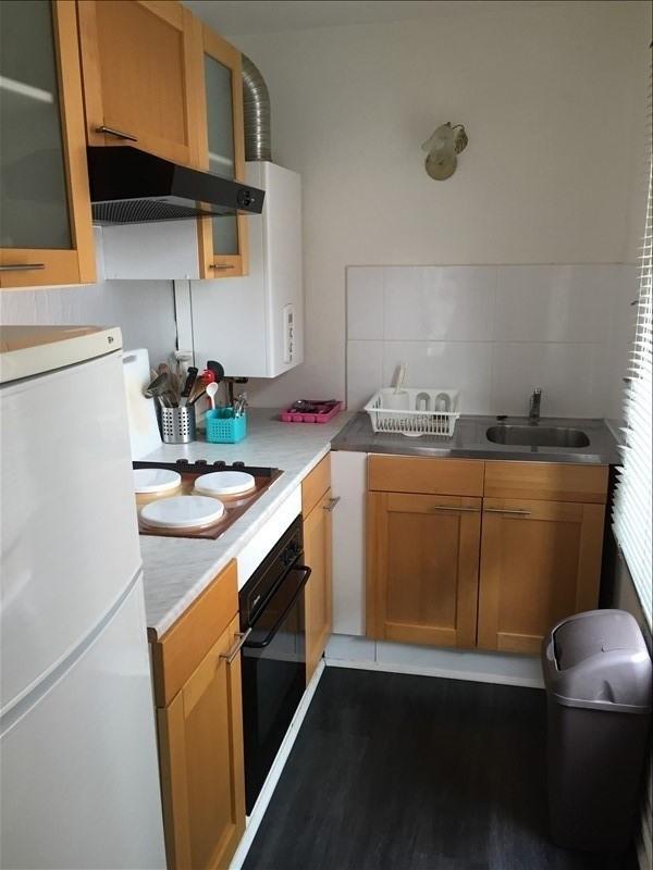 Rental apartment Dunkerque 479€ CC - Picture 2