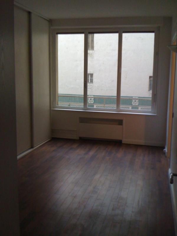Rental apartment Paris 16ème 2830€ CC - Picture 9