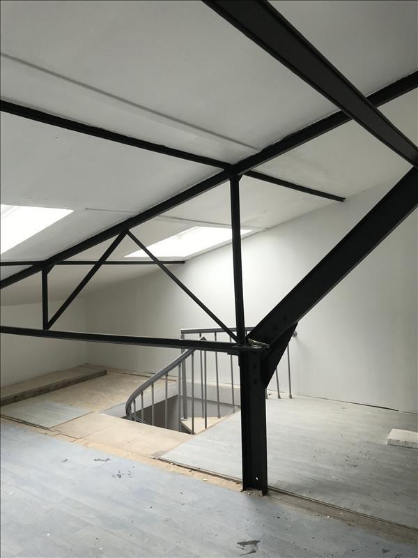 Sale loft/workshop/open plan Nanterre 290000€ - Picture 8