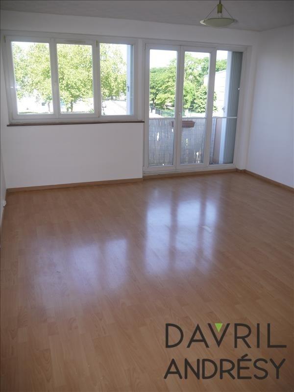 Location appartement Conflans ste honorine 890€ CC - Photo 2