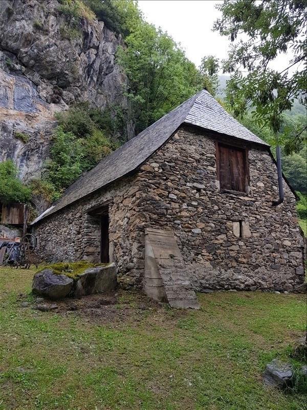 Sale house / villa Tramezaigues 64000€ - Picture 1