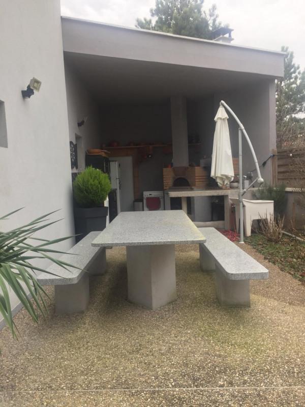 Vente de prestige maison / villa Saint-genis-les-ollières 620000€ - Photo 4