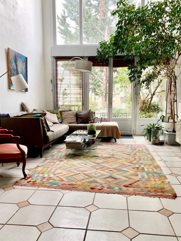 Deluxe sale house / villa Asnières-sur-seine 1295000€ - Picture 2