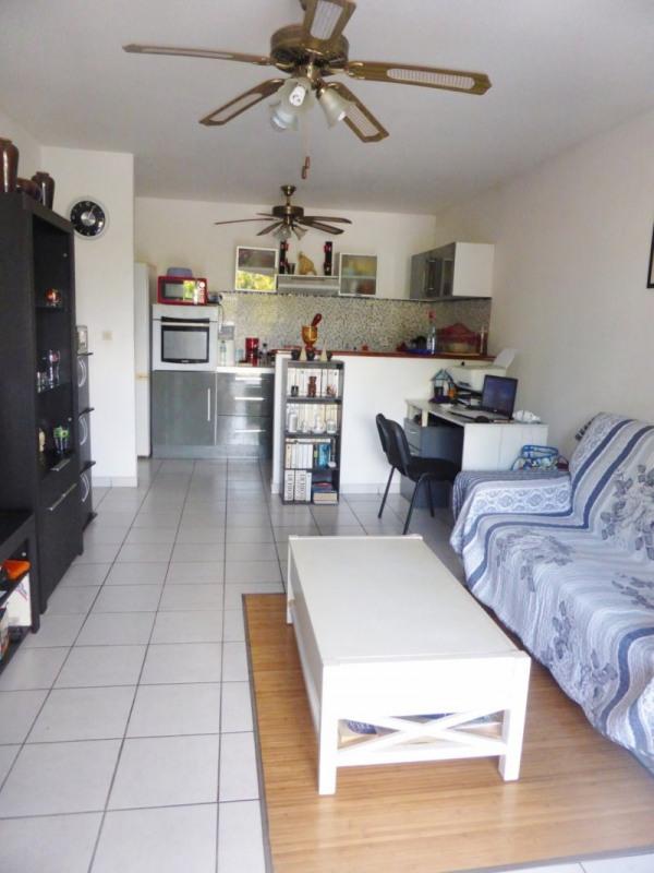 Vente appartement Les trois ilets 160230€ - Photo 8