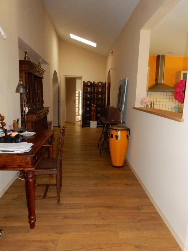 Vente maison / villa Pujols 375000€ - Photo 7