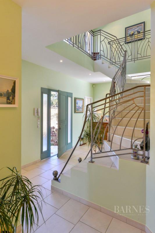 Deluxe sale house / villa Saint-cyr-au-mont-d'or 1450000€ - Picture 4