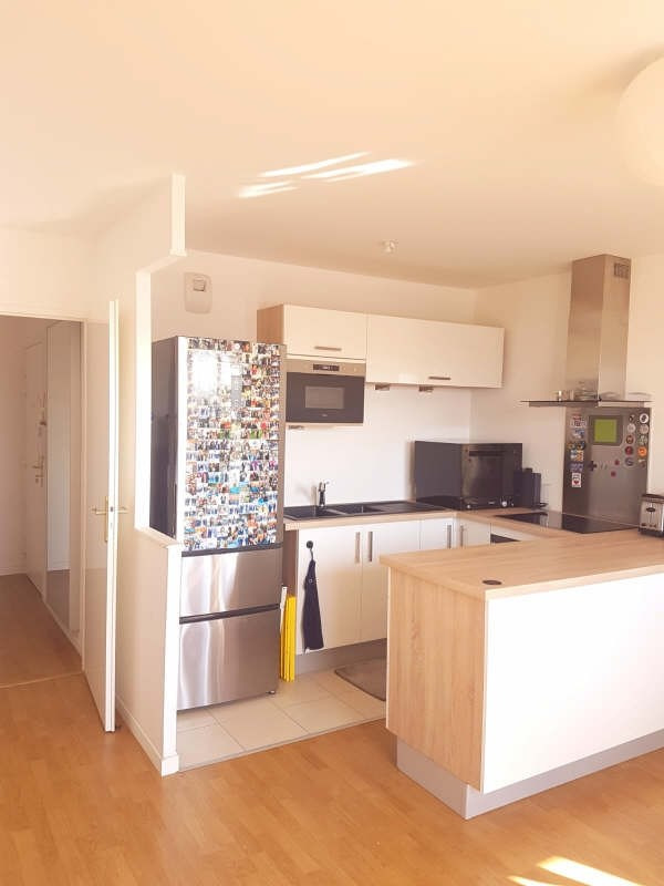 Vente appartement Noisy le sec 205 000€ - Photo 2
