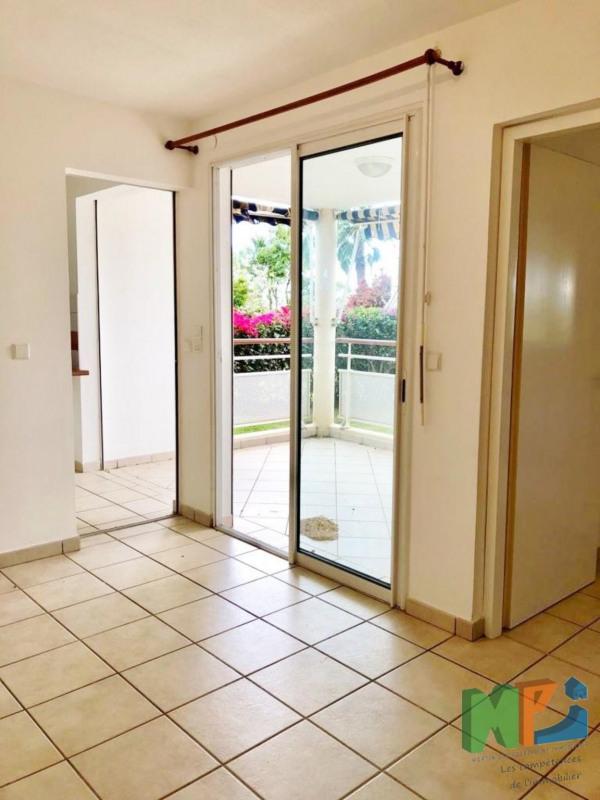 Sale apartment Ste luce 115500€ - Picture 2