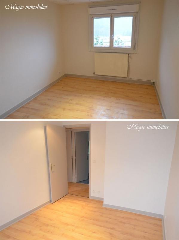 Rental apartment Nantua 575€ CC - Picture 8