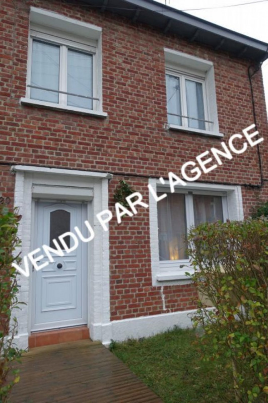 Vente maison / villa Seclin 199 900€ - Photo 1