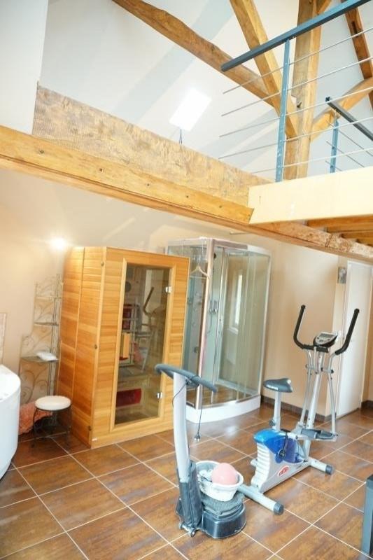 Vente maison / villa Fleury sur orne 430500€ - Photo 12