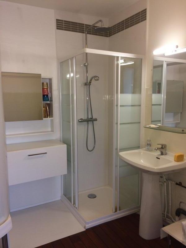 Sale apartment Landerneau 121000€ - Picture 4