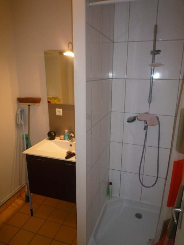 Location appartement Moulins 355€ CC - Photo 4