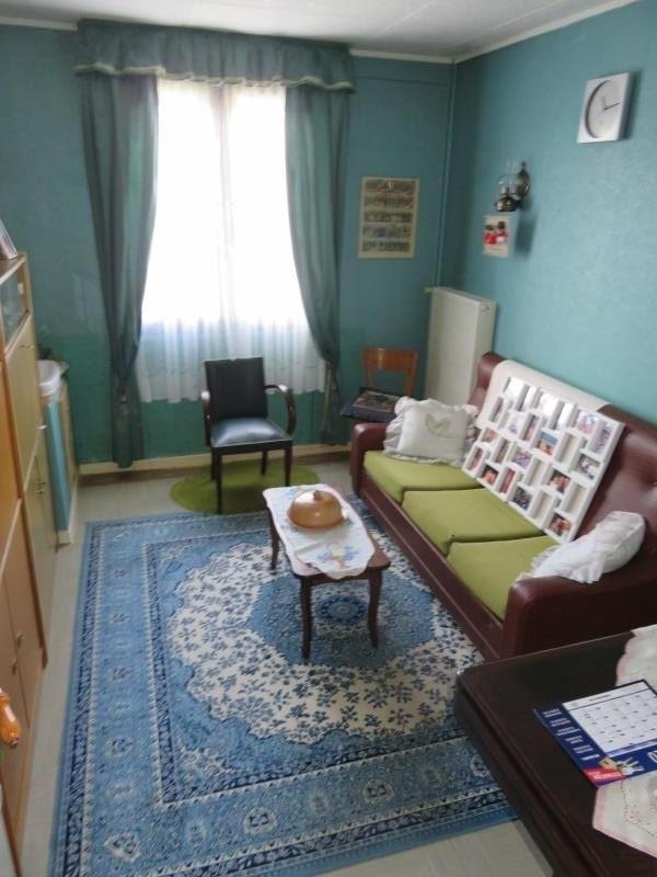 Vente maison / villa Coudekerque branche 126500€ - Photo 4