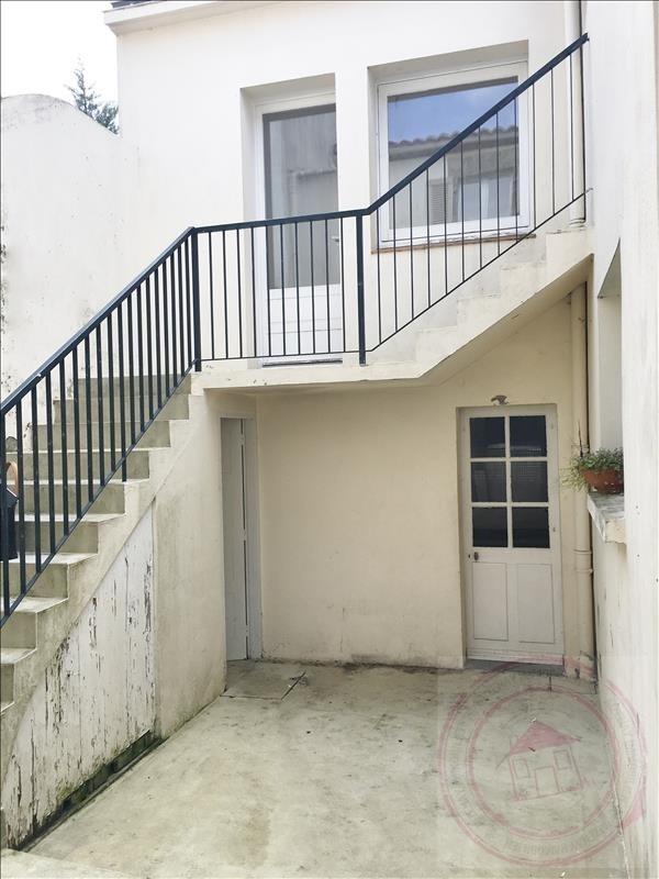Vente maison / villa Aizenay 159000€ - Photo 10