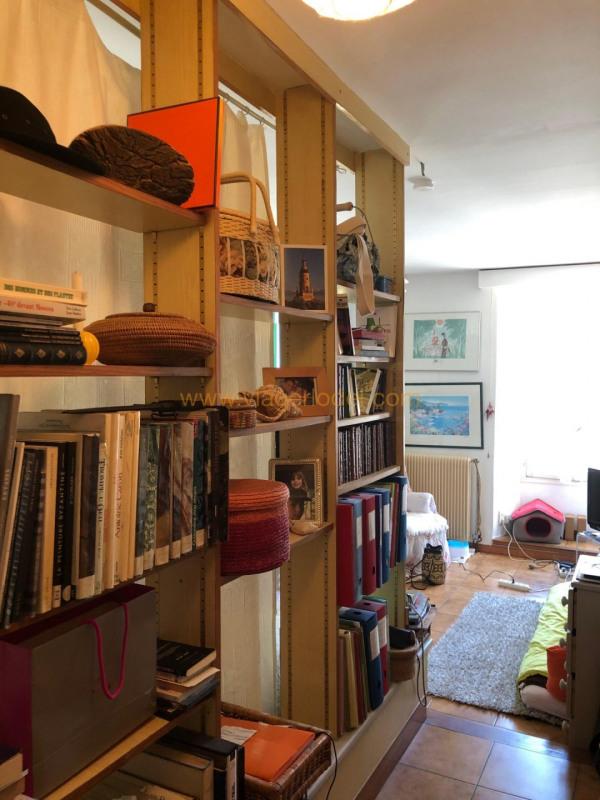 Vitalicio  apartamento Menton 51500€ - Fotografía 4