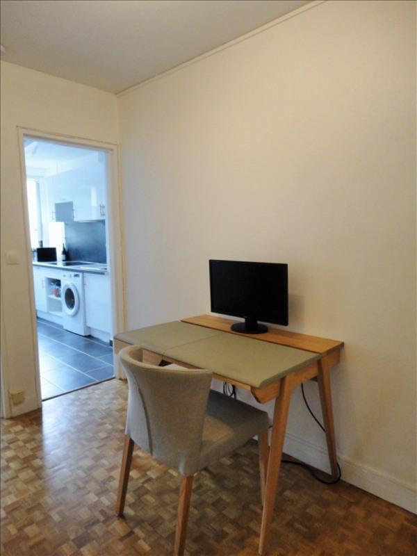 Location appartement Nanterre 699€ CC - Photo 5