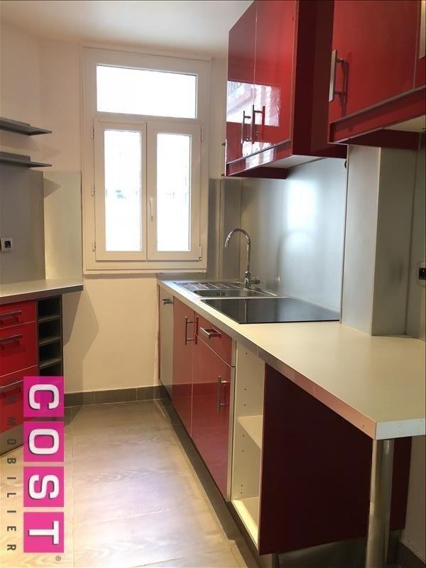 Sale apartment Asnieres sur seine 299000€ - Picture 2