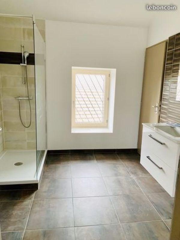 Location appartement Montalieu vercieu 700€ CC - Photo 4