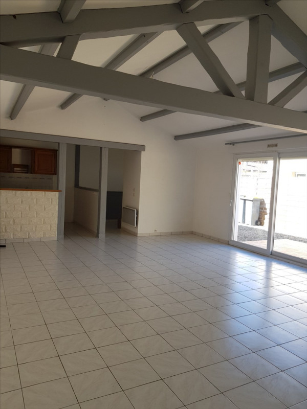 Rental house / villa Cire-d'aunis 745€ CC - Picture 2