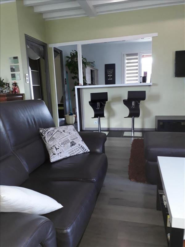Vente maison / villa Vieu d izenave 298000€ - Photo 2