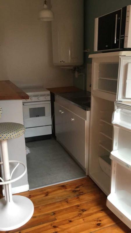 Alquiler  apartamento Saint-etienne 289€ CC - Fotografía 2