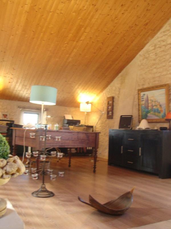 Vente maison / villa Le pin 395850€ - Photo 11