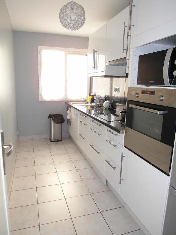 Vente appartement Meudon la foret 179900€ - Photo 1